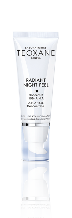 Teoxane night peel